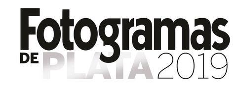 Logo Fotogramas de Plata del año 2019