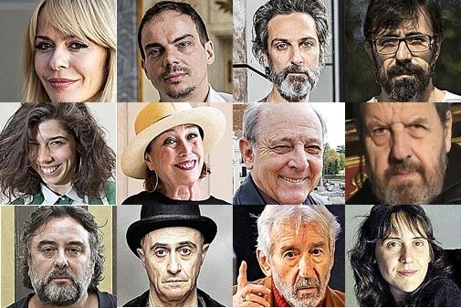 12 finalistas del Premio Valle-Incán de Teatro 2020