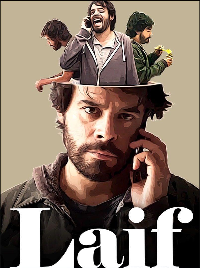 Cartel de la serie de Filmin Laif