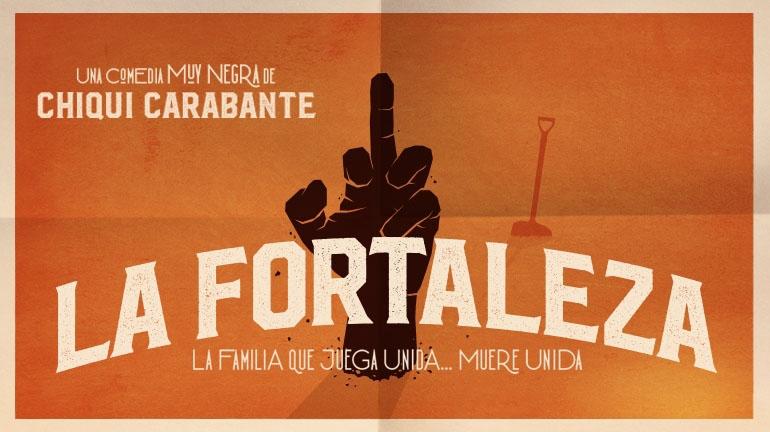 cartel de la fortaleza de chiqui carabante